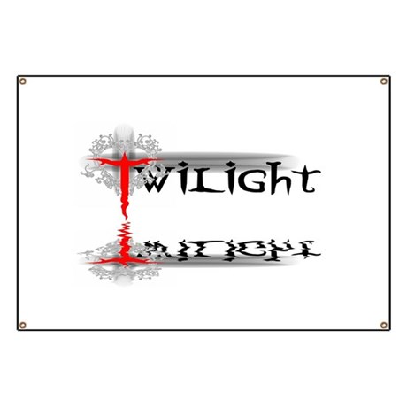 Twilight Reflections Banner