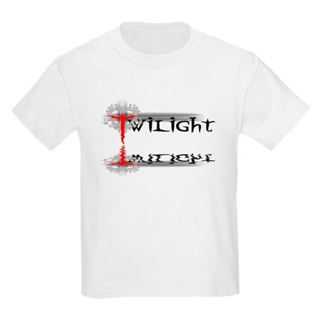 Twilight Reflections Kids Light T-Shirt