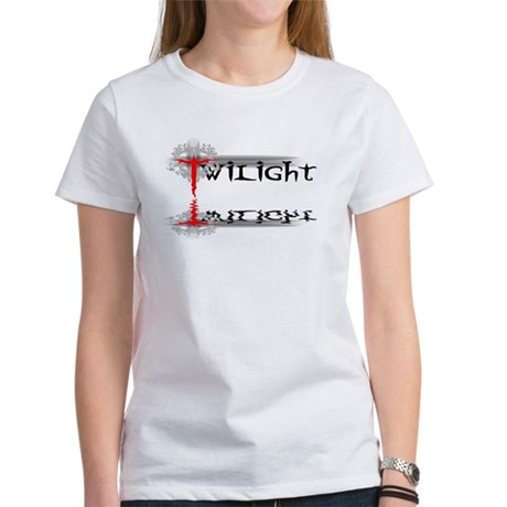 Twilight Reflections Women's T-Shirt