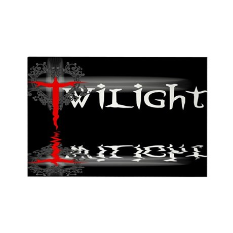 Twilight Movie Rectangle Magnet (100 pack)