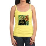 King of the Rocket Men Ladies Top