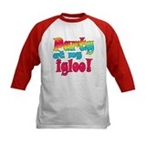 Party at my Igloo! Tee