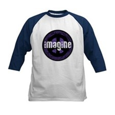Imagine Peace Vintage Tee