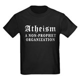 Atheism Non-Prophet T