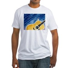 Acoustic Guitar Dream Shirt