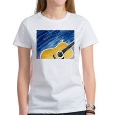 Acoustic Guitar Dream Tee