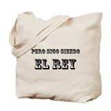 Funny Vicente Tote Bag