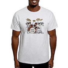 drums01 T-Shirt