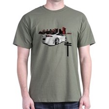 2G Eclipse T-Shirt
