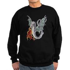 Funny Dragon Sweatshirt