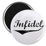 Infidel Magnet