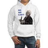 No, We Can't Hoodie