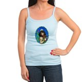 Holly Princess Ladies Top