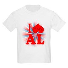 I No Heart Alabama T-Shirt