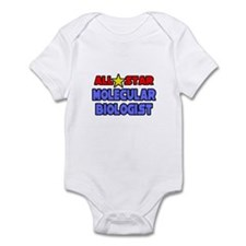 """Star Molecular Biologist"" Infant Bodysuit"
