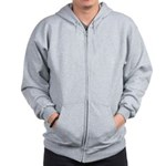 Blue Sous Chef Zip Hoodie