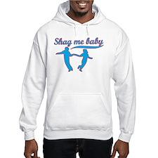 Shag Me Baby Jumper Hoody