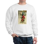 Christmas Sledding Sweatshirt