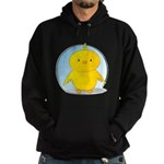Whee! Chick v2.0 Hoodie (dark)