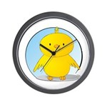 Whee! Chick v2.0 Wall Clock