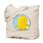 Whee! Chick v2.0 Tote Bag