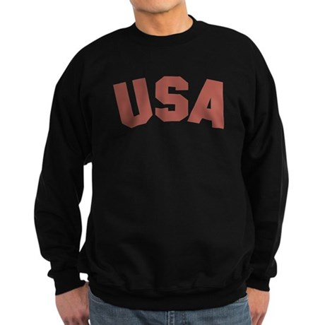USA Sweatshirt (dark)