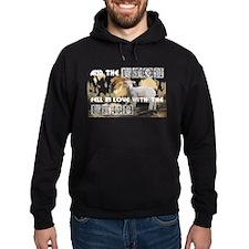 Twilight Movie Lion Lamb Hoodie