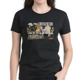 Twilight Movie Lion Lamb Tee