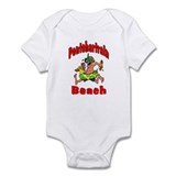 Pontchartrain Beach Infant Bodysuit