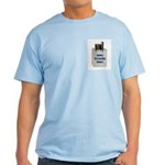 Pocket Protector Light T-Shirt