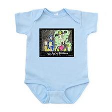 The Flying Dutchman Infant Creeper
