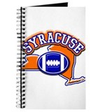 Syracuse Football Journal