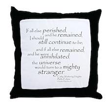 Cathy Throw Pillow