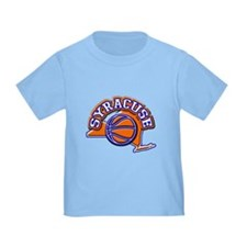 Syracuse Basketball T
