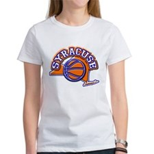Syracuse Basketball Tee