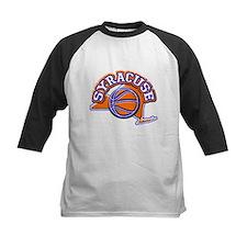 Syracuse Basketball Tee