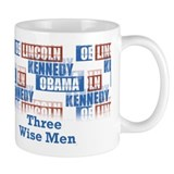 Three Wise Men mug