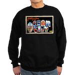 Ocean City New Jersey Sweatshirt (dark)