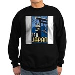 Japan Sweatshirt (dark)