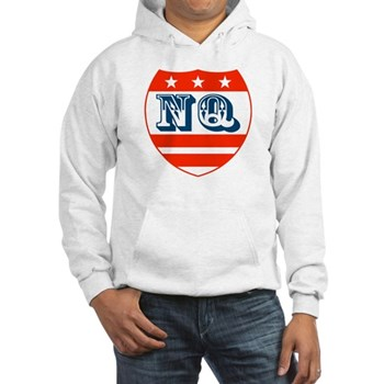 Nationals Inquisition Hooded Sweatshirt