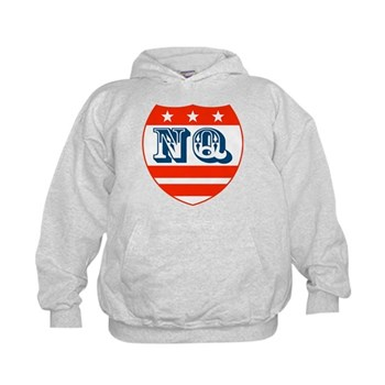 Nationals Inquisition Kids Hoodie