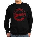 Vampires Forks, WA Sweatshirt (dark)