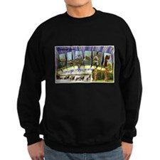Alaska Greetings Sweatshirt