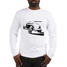 Salt Flats Long Sleeve T-Shirt