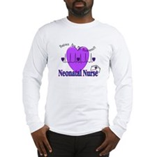 Neonatal/NICU Nurse Long Sleeve T-Shirt