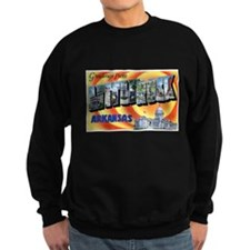 Little Rock Arkansas Sweatshirt