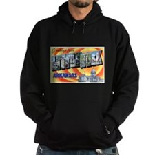 Little Rock Arkansas Hoodie