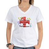 Pediatrics/PICU Shirt