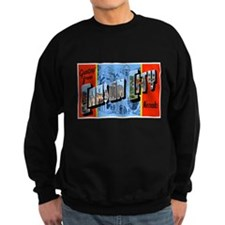 Carson City Nevada Sweatshirt