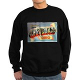 Cleveland Ohio Greetings Jumper Sweater